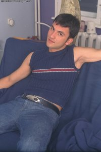 Nikolay 1