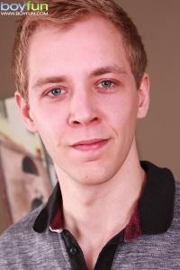 Erik Eville