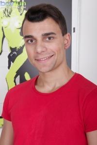 Nic Vargas